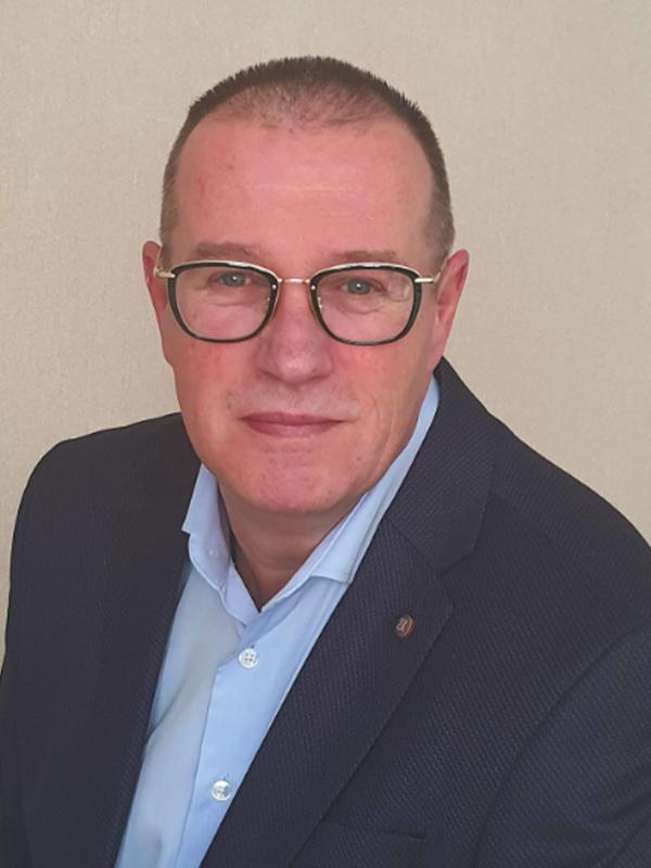 Bert Jan Jager