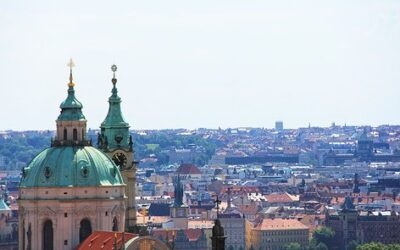 Landenoverzicht Deel 3 Focus op Tsjechie