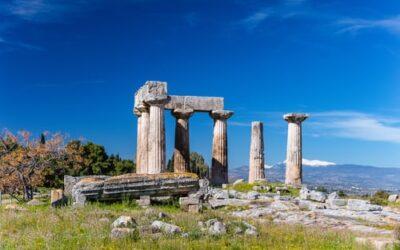 Landenoverzicht Deel 4 Focus op Griekenland