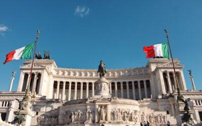 Landenoverzicht Deel 6 Focus op  Italie