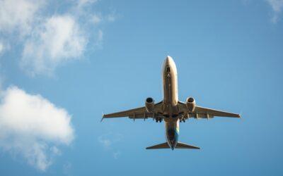 Luchtvracht ook een van onze diensten